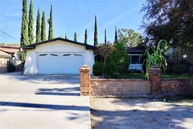 14920 Merrill Avenue, Fontana, CA 92335 - MLS#: CV18212174