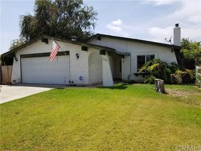 4466 Bartel Drive, Riverside, CA 92503 - MLS#: CV18212243