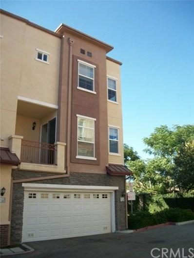 13643 Foster Avenue UNIT 4, Baldwin Park, CA 91706 - MLS#: CV18212266