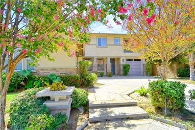 13323 Lilyrose Street, Corona, CA 92880 - MLS#: CV18212281