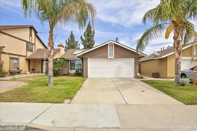 24182 Radwell Drive, Moreno Valley, CA 92553 - MLS#: CV18212315
