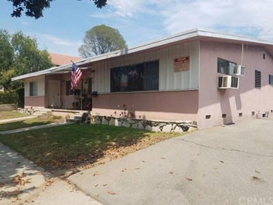 146 N Roberto Avenue, West Covina, CA 91790 - MLS#: CV18212404