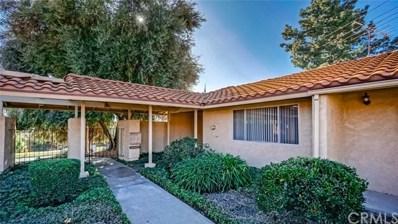 1049 W Pine Street UNIT A, Upland, CA 91786 - MLS#: CV18212446