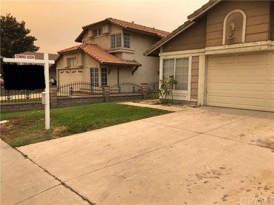 1153 Bautista Lane, Colton, CA 92324 - MLS#: CV18212478