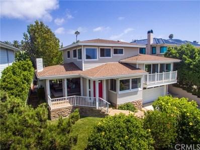 34742 Doheny Place, Dana Point, CA 92624 - MLS#: CV18212479