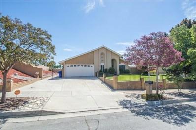 1462 Carlos Way, Upland, CA 91786 - MLS#: CV18212538