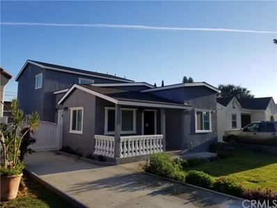 1830 E McKenzie Street, Long Beach, CA 90805 - MLS#: CV18212582