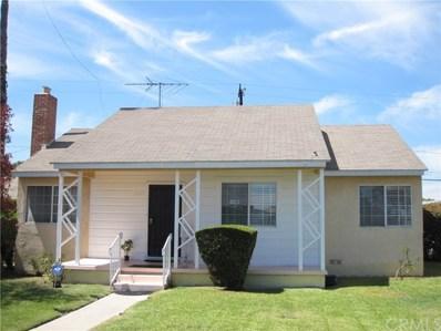 13503 Pioneer Boulevard, Norwalk, CA 90650 - MLS#: CV18212786