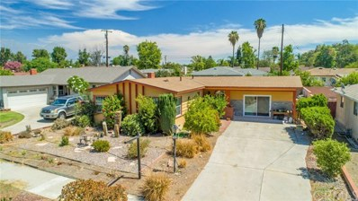 1856 Singingwood Avenue, Pomona, CA 91767 - MLS#: CV18212791