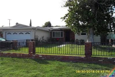 447 Broadmoor Avenue, La Puente, CA 91744 - MLS#: CV18212795