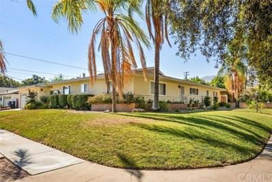 3892 N Kenwood Avenue, San Bernardino, CA 92404 - MLS#: CV18212812
