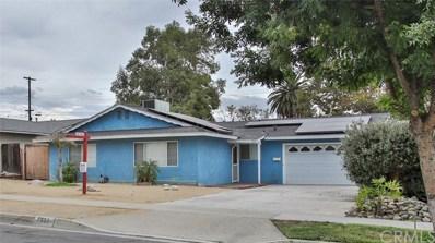 7831 Malachite Avenue, Rancho Cucamonga, CA 91730 - MLS#: CV18212907