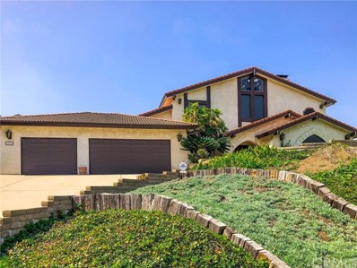 1515 Hollencrest Drive, West Covina, CA 91791 - MLS#: CV18212924