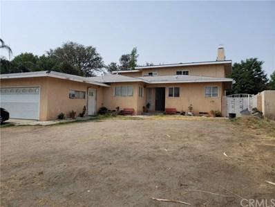 17238 Manzanita Drive, Fontana, CA 92335 - #: CV18212964