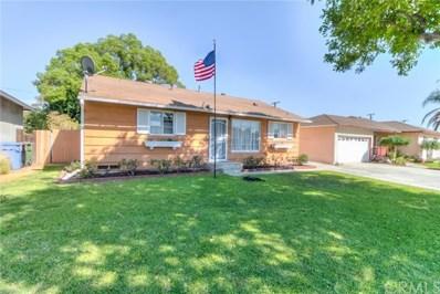 3918 N Conlon Avenue, Covina, CA 91722 - MLS#: CV18213001