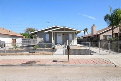 829 E H Street, Colton, CA 92324 - MLS#: CV18213095