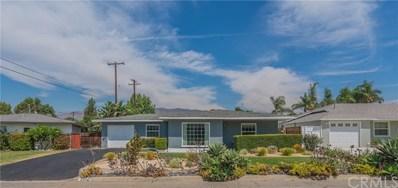 241 W Petunia Street, Glendora, CA 91740 - MLS#: CV18213099