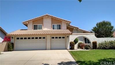 907 Gina Court, Upland, CA 91784 - MLS#: CV18213107