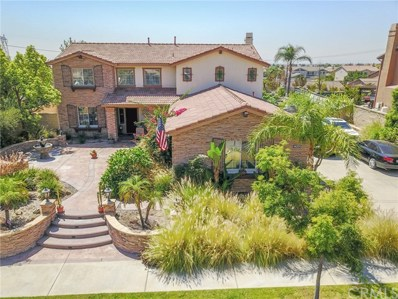 14231 Vai Brothers Drive, Rancho Cucamonga, CA 91739 - MLS#: CV18213129