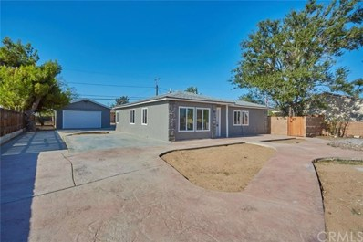 16329 Spruce, Hesperia, CA 92345 - MLS#: CV18213160