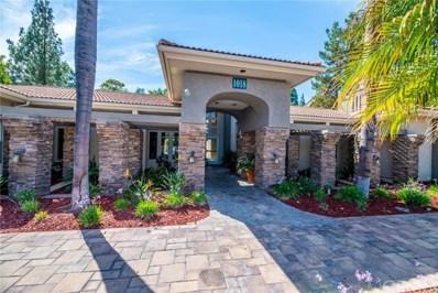 1030 Vista Del Cerro Drive UNIT 308, Corona, CA 92879 - MLS#: CV18213219