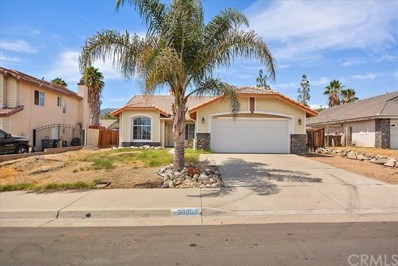 30009 Carob Street, Lake Elsinore, CA 92530 - MLS#: CV18213328