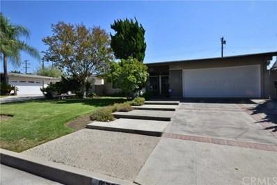 16756 Pocono Street, La Puente, CA 91744 - MLS#: CV18213367