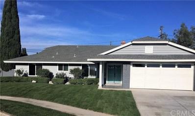 1814 Kingston Road, Placentia, CA 92870 - MLS#: CV18213480