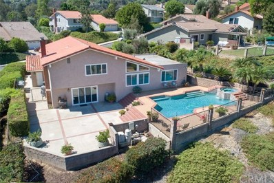 2475 Turquoise Circle, Chino Hills, CA 91709 - MLS#: CV18213612