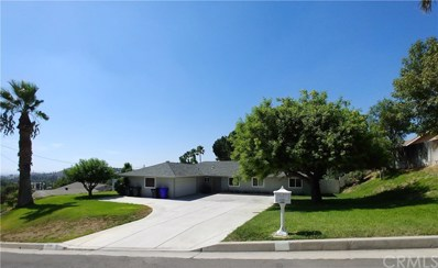7791 Lakeside Drive, Jurupa Valley, CA 92509 - MLS#: CV18213711