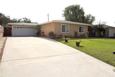 1854 Miramar Street, Pomona, CA 91767 - MLS#: CV18213753
