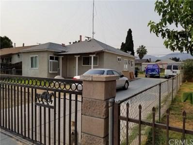 1142 W 14th Street, San Bernardino, CA 92411 - MLS#: CV18213798
