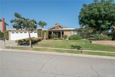 6361 Via Serena, Rancho Cucamonga, CA 91701 - MLS#: CV18213829