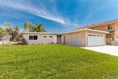 302 Palamos Avenue, La Puente, CA 91744 - MLS#: CV18213956