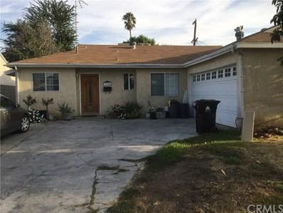 17946 Burton Avenue, Reseda, CA 91335 - MLS#: CV18213988
