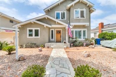 7943 Fordham Road, Los Angeles, CA 90045 - MLS#: CV18214039