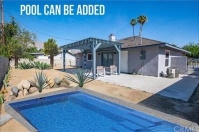 3763 E Calle San Antonio, Palm Springs, CA 92264 - MLS#: CV18214106