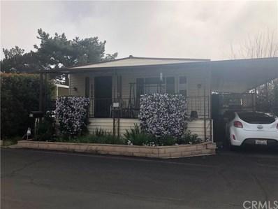 8389 Baker UNIT 72, Rancho Cucamonga, CA 91730 - MLS#: CV18214220