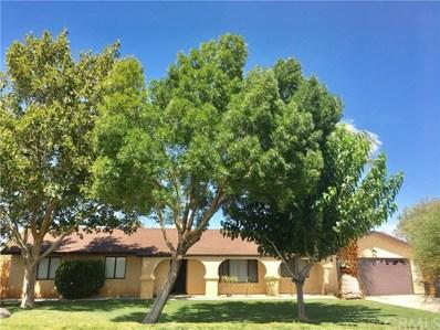 14520 Hopi Road, Apple Valley, CA 92307 - MLS#: CV18214236