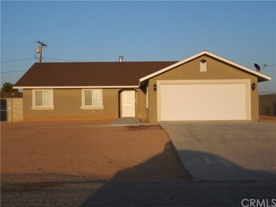 20024 Medio Street, California City, CA 93505 - MLS#: CV18214340