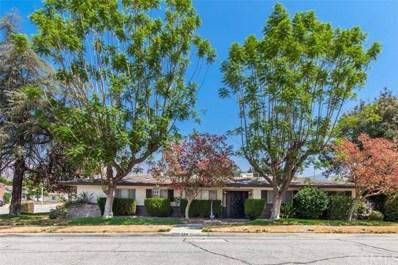 204 E Ralston Avenue, San Bernardino, CA 92404 - MLS#: CV18214620
