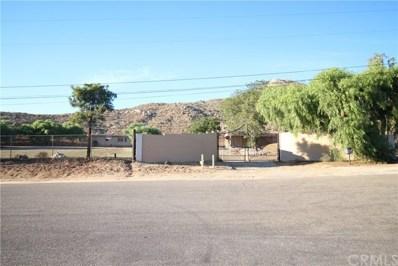 3791 Scenic Drive, Riverside, CA 92509 - MLS#: CV18214655