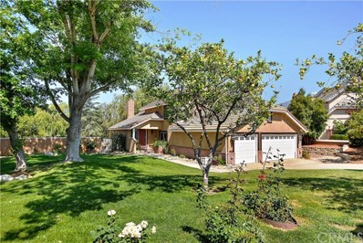 3701 Grand Avenue, Claremont, CA 91711 - MLS#: CV18214716
