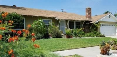 1511 S Conlon Avenue, West Covina, CA 91790 - MLS#: CV18214799