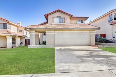 15760 San Roque Road, Fontana, CA 92337 - MLS#: CV18214807