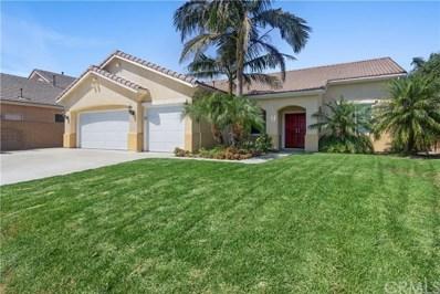 6489 Pleasant Hill Circle, Corona, CA 92880 - MLS#: CV18214901