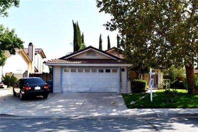 505 Lois Lane, Beaumont, CA 92223 - MLS#: CV18215120