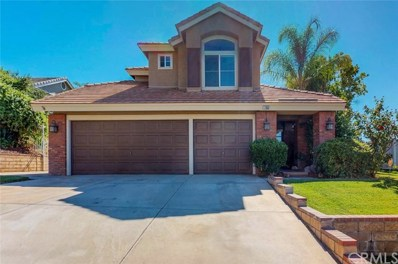 7353 Westwood Lane, Highland, CA 92346 - MLS#: CV18215149
