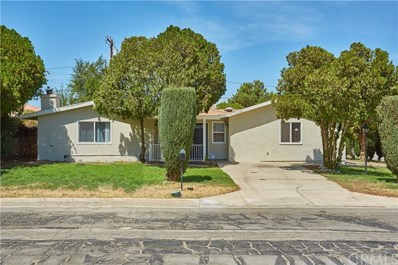 15742 La Cubre Drive, Victorville, CA 92394 - MLS#: CV18215232