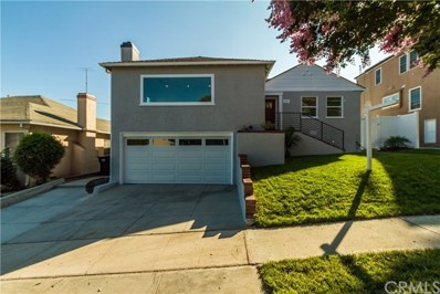 5467 Bradna Drive, Windsor Hills, CA 90043 - MLS#: CV18215334